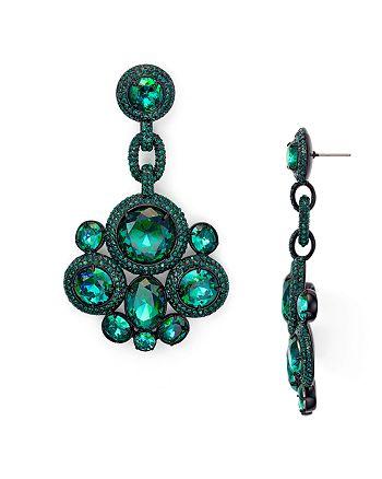 1dacae83c42b kate spade new york Absolute Sparkle Drop Earrings | Bloomingdale's
