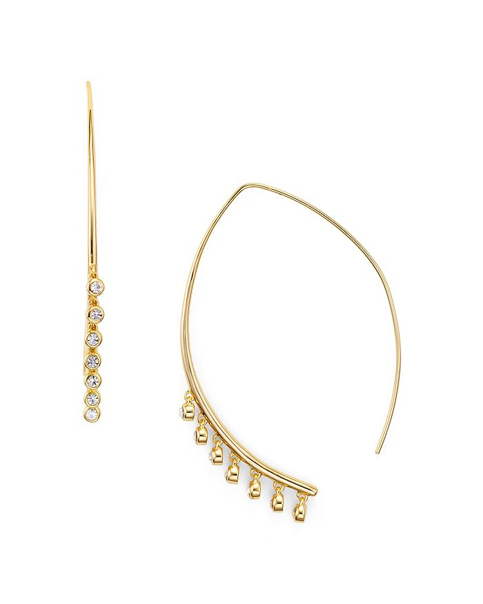 Jules Smith - Lure Fringe Threader Earrings