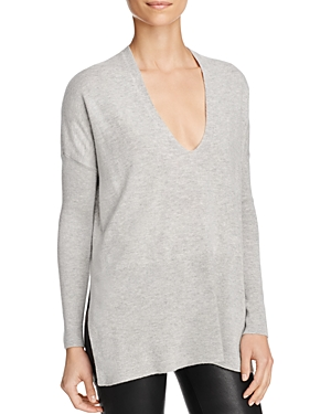 Rails Giselle Wool Blend Tunic Sweater