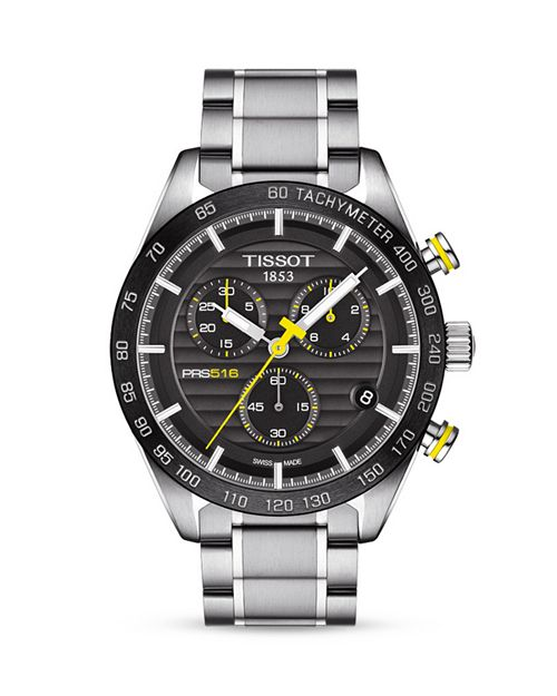 Tissot - PRS 516 Chronograph, 42mm