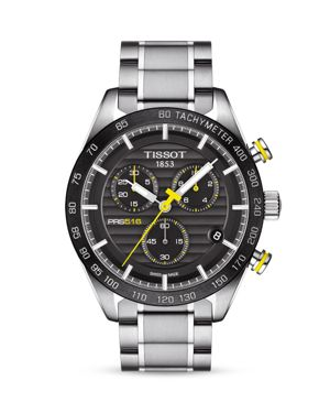 Tissot Prs 516 Chronograph, 42mm