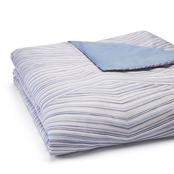Oake - Obsidian Duvet Cover, King - 100% Exclusive