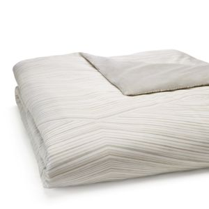 Oake Obsidian Duvet Cover, Twin - 100% Exclusive