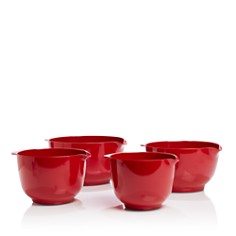 Rosti Mepal 4-Piece Mini Melamine Bowl Set - Bloomingdale's_0