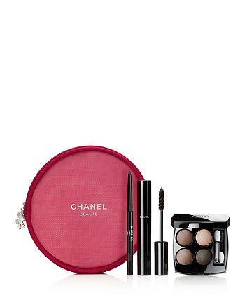 CHANEL - INTO THE SHADOWS Eye Gift Set