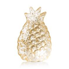 VIETRI Nature Glass Pineapple Dish - Bloomingdale's Registry_0
