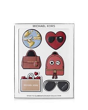 Michael Michael Kors Stick To Glamour Stickers