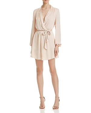 Bardot Miranda Wrap Dress