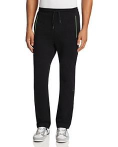 BOSS - Hadim Piped Sweatpants