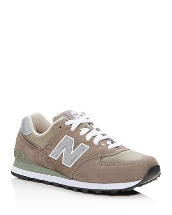 New Balance - Men's Lace Up Sneakers