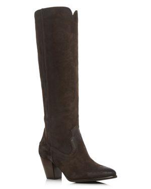 Frye Renee Western Tall Boots