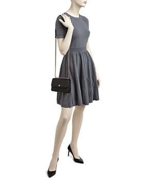 Tory Burch - Robinson Mini Saffiano Leather Shoulder Bag