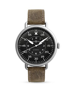 Bell & Ross WW1-92 Military Watch, 45mm - Bloomingdale's_0