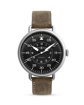 Bell & Ross - WW1-92 Military Watch, 45mm