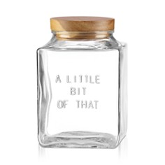 kate spade new york - Little Bit of That Medium Canister