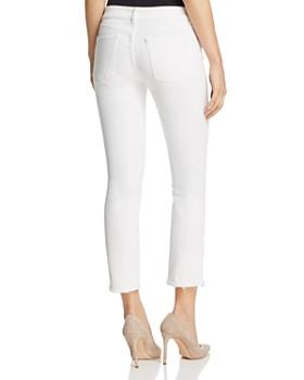 DL1961 - Mara Instasculpt Ankle Straight Jeans in Oakley