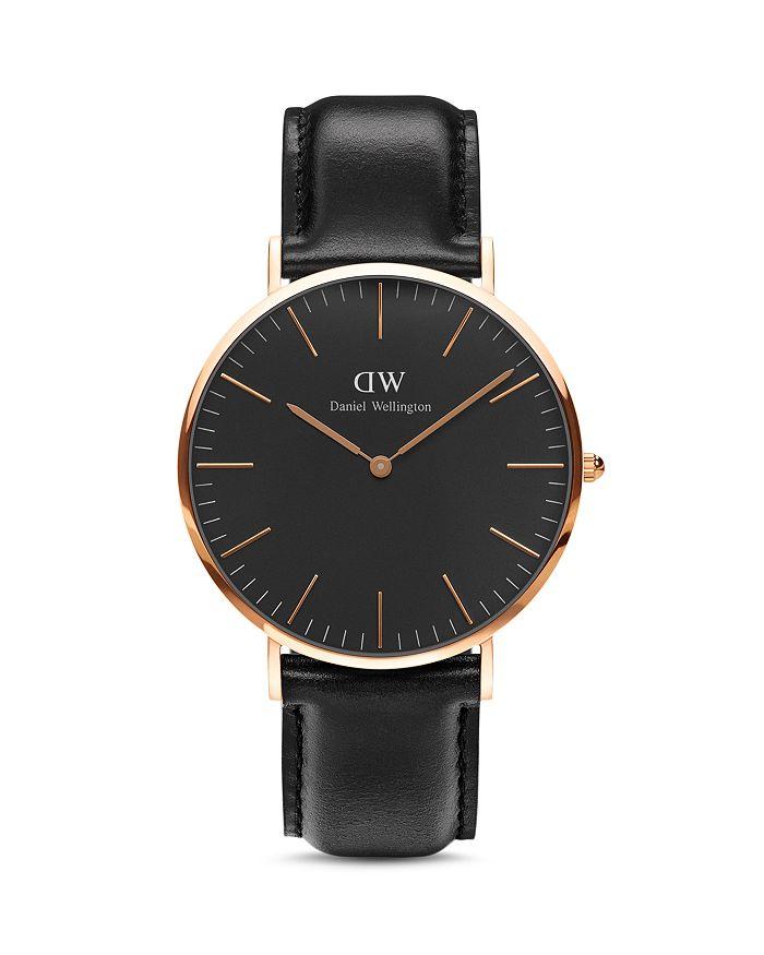 Daniel Wellington - Classic Sheffield Watch, 40mm