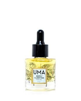 Uma Oils - Deeply Clarifying Face Oil