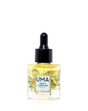 UMA OILS DEEPLY CLARIFYING FACE OIL