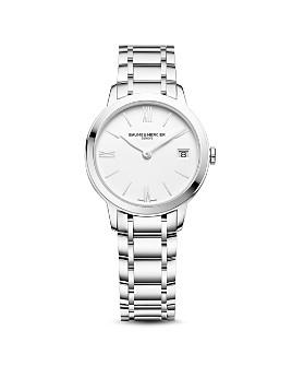 Baume & Mercier - Classima 10335 Watch, 31mm