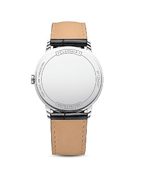 Baume & Mercier - Classima 10323 Watch, 40mm