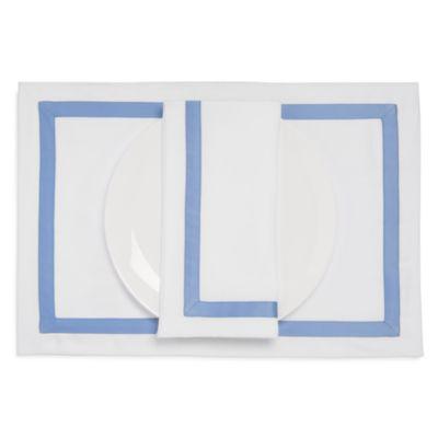 "Lowell Tablecloth, 70"" x 108"""