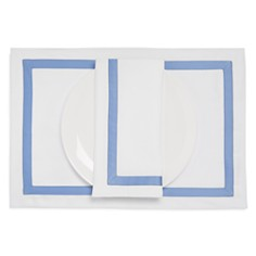 Matouk Lowell Placemat, Set of 4 - Bloomingdale's_0