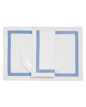 Matouk - Lowell Table Linens Collection