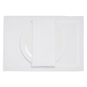 Matouk Lowell Placemat, Set of 4-Home