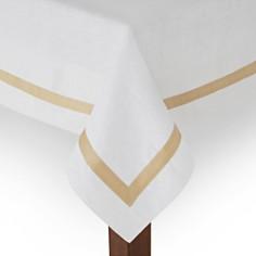 "Matouk - Lowell Tablecloth, 70"" x 108"""