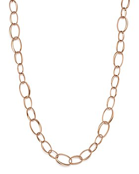 Pomellato - Catene Necklace in 18K Rose Gold