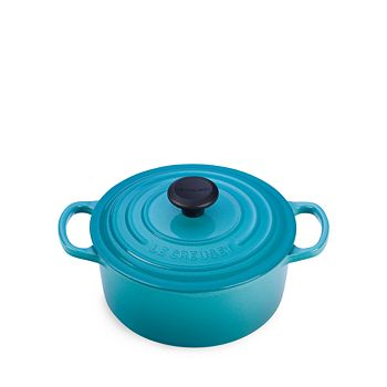 Le Creuset - 2-Quart Round Dutch Oven