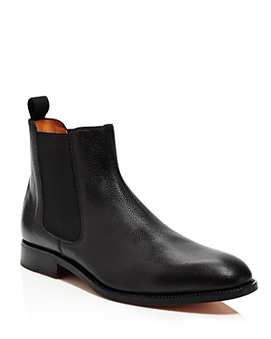 Crosby Square Kensington Chelsea Boots