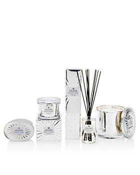 Voluspa - Branche Vermeil Boxed Corta Maison Candle