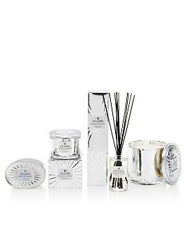 Voluspa - Branche Vermeil Candles & Diffusers