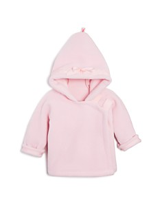 Widgeon Girls' Hooded Fleece Jacket - Baby - Bloomingdale's_0
