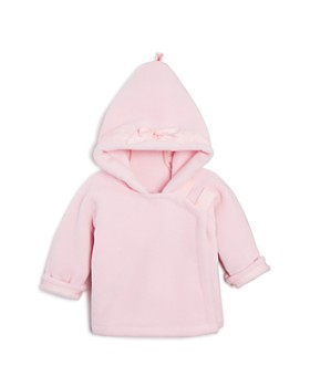 Widgeon - Girls' Hooded Fleece Jacket - Baby