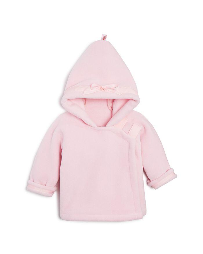 Widgeon - Girls' Hooded Fleece Jacket - Baby
