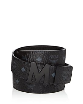 MCM - Men's Reversible Signature Belt
