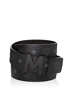 Men's Reversible Signature Belt