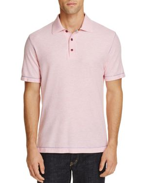 Robert Graham Messenger Classic Fit Polo Shirt
