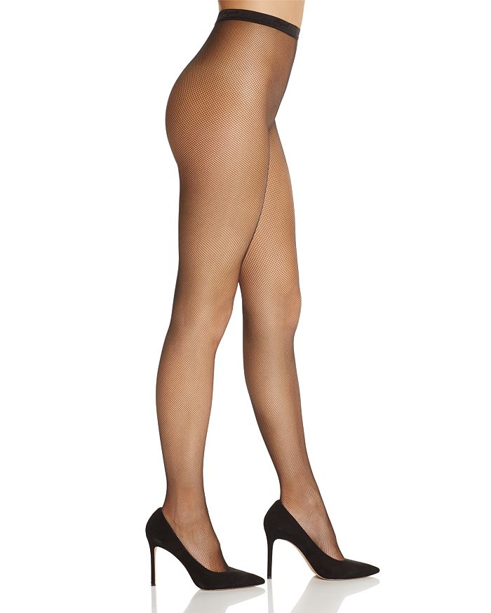Fogal Tights NET LACE TIGHTS