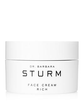 DR. BARBARA STURM - Rich Face Cream
