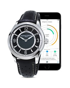 Frederique Constant - Horological Smartwatch, 42mm