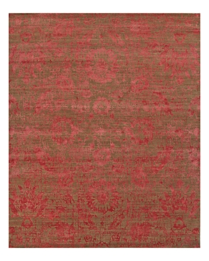 Jaipur Chaos Theory by Kavi Area Rug, 5'6 x 8'