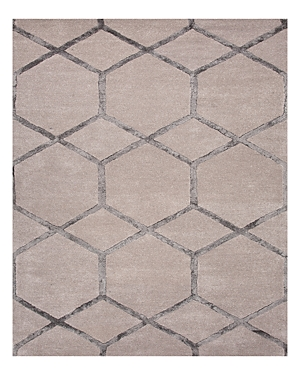 Jaipur City Chicago Area Rug, 8' x 10'