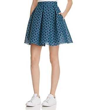 Maje Jungla Lace Skirt - 100% Exclusive