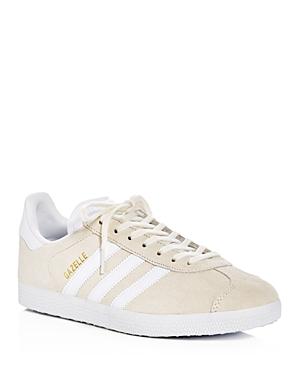 AdidasWomen's Originals Gazelle Lace Up Sneakers