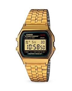 Casio Vintage Digital A159 Watch, 36.8mm × 33.2mm - Bloomingdale's_0
