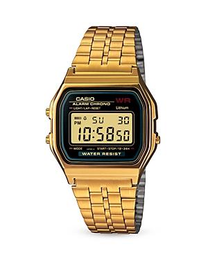 Casio Vintage Digital A159 Watch